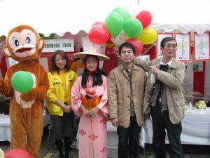 ガラシャ祭り2009
