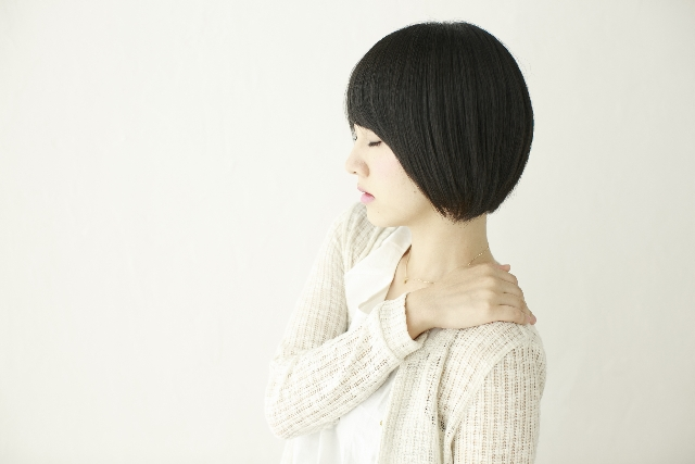 四十肩・五十肩には3つの段階がある~急性期・慢性期・回復期について~