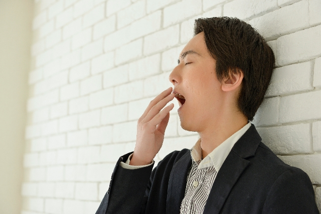 不眠に関連する口コミ・評判が気になる方へ~4つの不眠タイプを知って早めの対応をおすすめします~